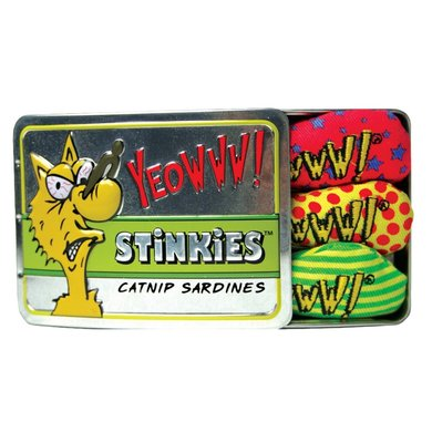 Yeowww Tin Of Stinkies 3 Inside