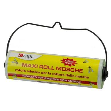 Zapi Fliegenfänger Stall Maxi Rol 15mX 18cm