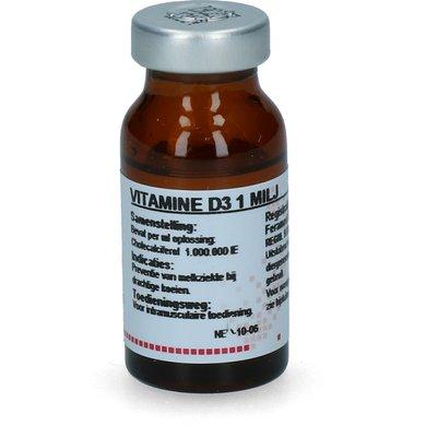 Excellent Vitamine D 1 Milj 12x10 ml