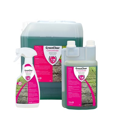 Agradi Greenclear Concentré Pollution Atmosphérique 5l