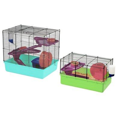 Hamster Fun Home