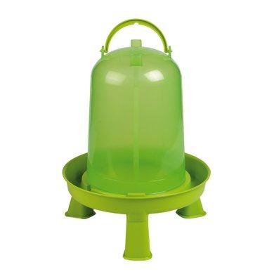 Excellent Pluimvee Drinktoren op Pootjes Green 5L