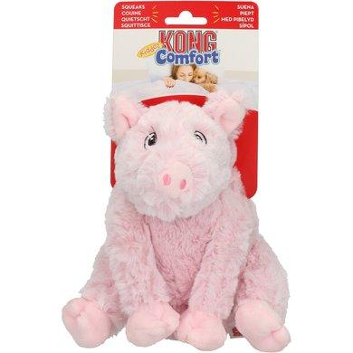 Kong Comfort Kiddos Pig Comfort S