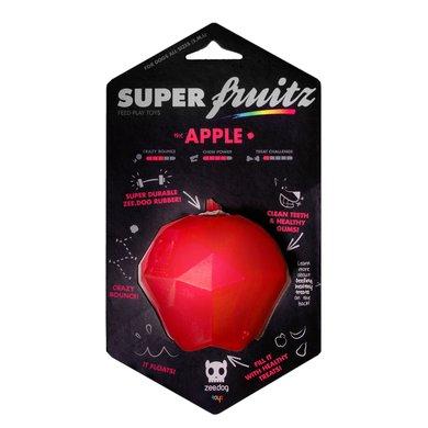Zee.Dog Super Fruitz Apple