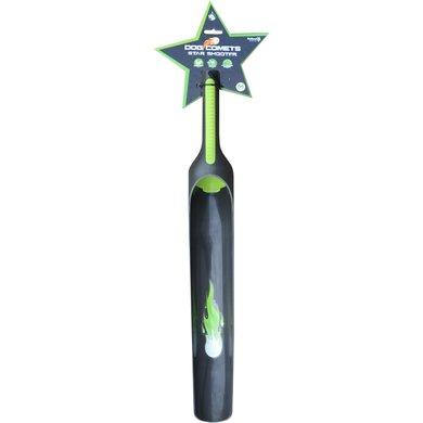 Dog Comets Star Shooter Groen 58cm