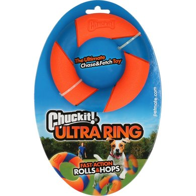 Chuckit Ring Ultra Orange/Blue