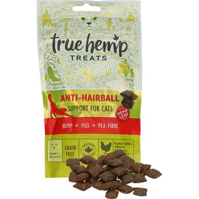 True Hemp Cat Anti Hairball