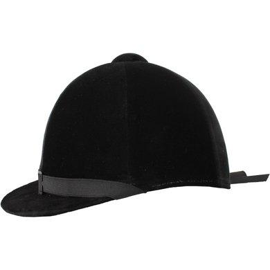 Horka Dressuurcap Zwart