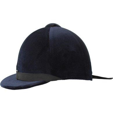 Horka Dressuurcap Blauw