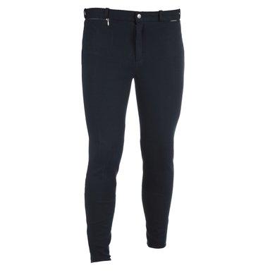 Horka Rijbroek Comfort Blauw