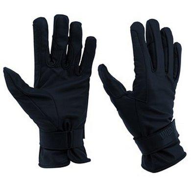 Horka Men Handschoenen Zwart