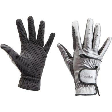 Horka Handschoenenhiny Zilver