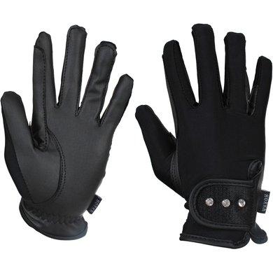 Horka Joleen Handschoen Zwart