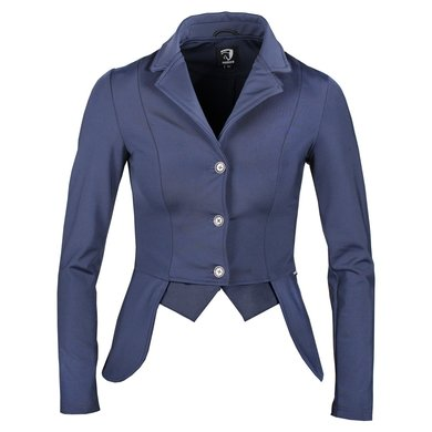 Horka D-rijjas Elegance Softshell Blauw 38
