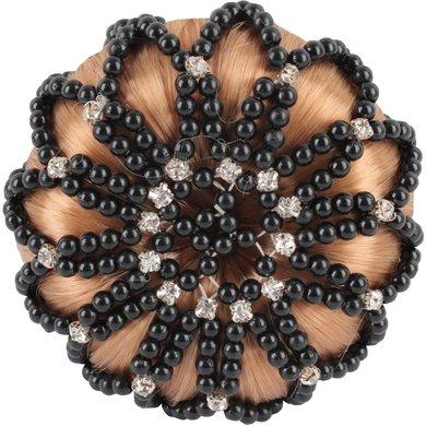 Horka Filet à Cheveux Deluxe Deluxe Noir