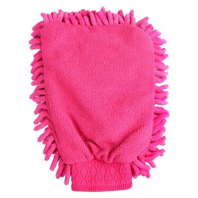 Horka Poetshandschoen Paard Pink
