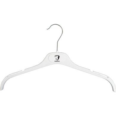Horka Kledinghanger voor Shirts per 25st Wit Klein