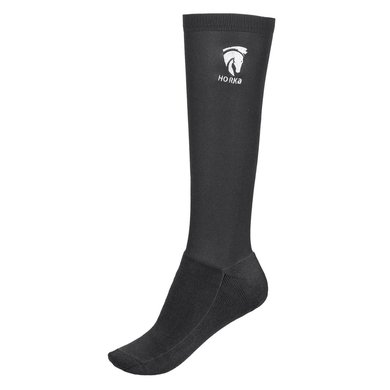 Horka Chaussettes Royalty Noir