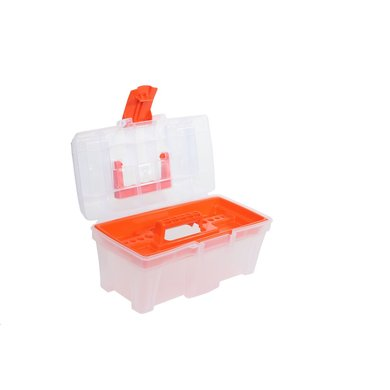 Horka Icecube Grooming Box Rood