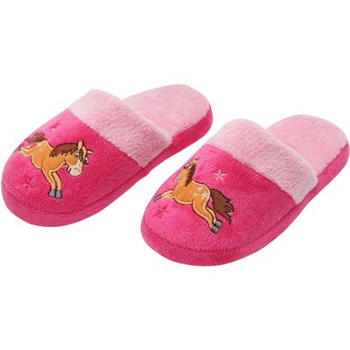 Horka Pantoffel Kids Pink