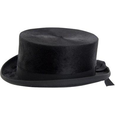 Horka L-top Hat Silk Black 23e67bebfb5