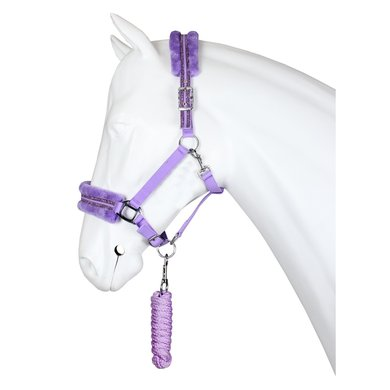 Horka Halster Set Angel Lavendel Pony