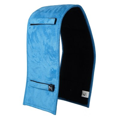 Horka Longeerpad Royal blue