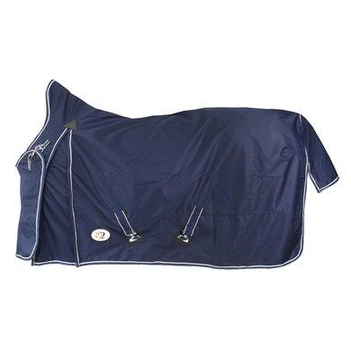 Horka Regen Deken Cool Comfort 600d Blauw 155/205