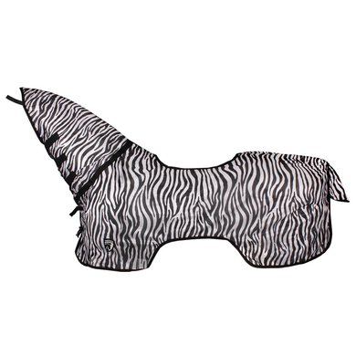 Horka Anti Fly Riding Rug Zebra