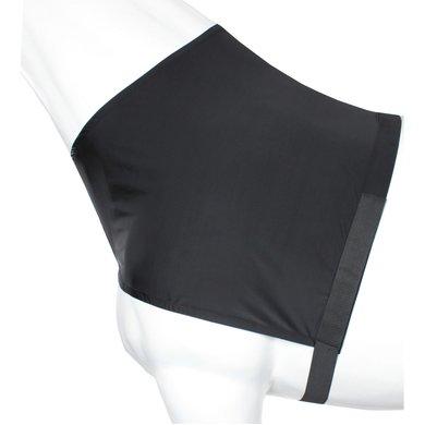Horka Protège-Épaules Noir