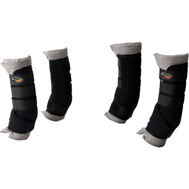 Horka Travelling-stable Boots Black