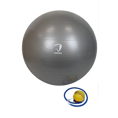 Horka Horse Play Ball Anthracite
