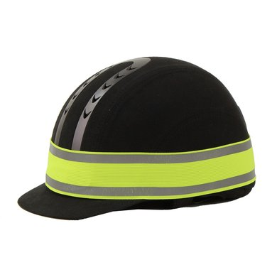 Horka Helmet Band Fluorescent And Reflective Yellow