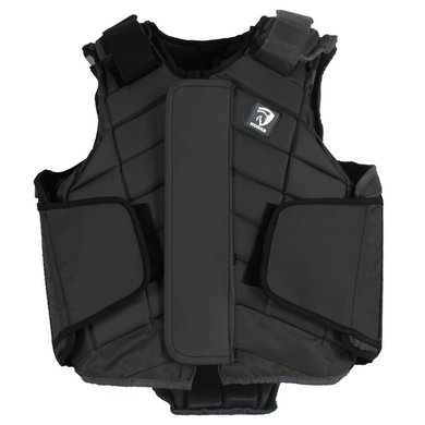 Horka Flexplus Bodyprotector Junior Zwart