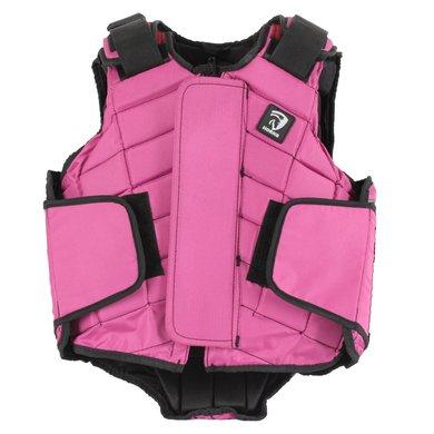 Horka Flexplus Bodyprotector Junior Roze