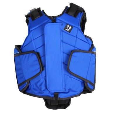 Horka Flexplus Bodyprotector Junior Royal Blue
