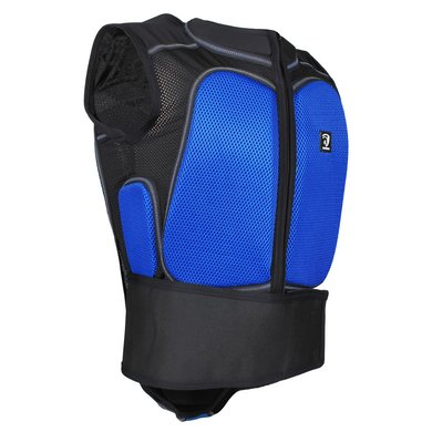 Horka Back-protector Royal Blue