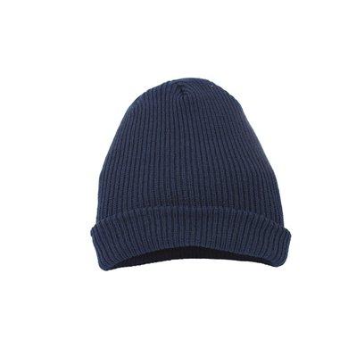 Horka Breton Bonnet Double Knit Blue