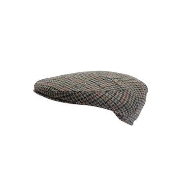 Horka Tweedpet Grijs/zwart/bruin