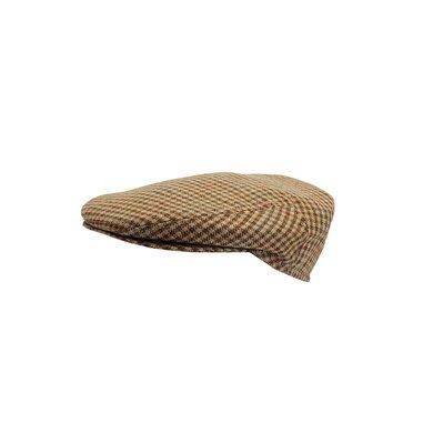 Horka Tweedpet Geel/Bruin