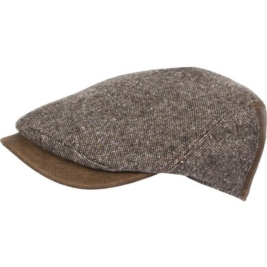 Horka Donegal Tweed Pet Bruin 58