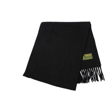 Horka Sjaal Uni Zwart