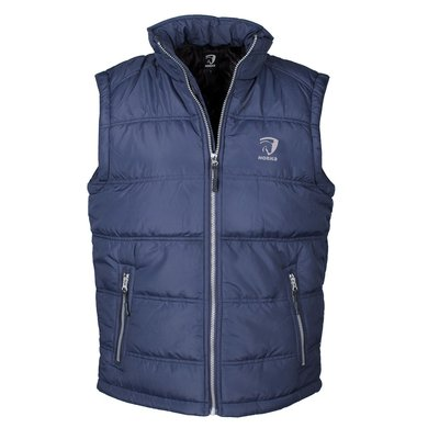Horka Bodywarmer Practical Blue