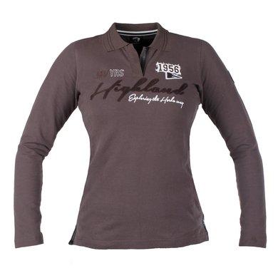 Horka Shirt Ecuador Taupe XS