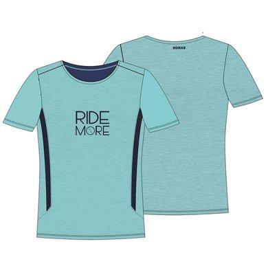 Horka Shirt Playa Mint S