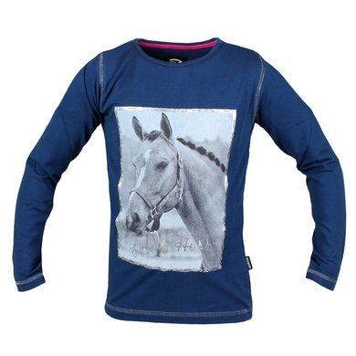 Horka Shirt Penny Amparo 164