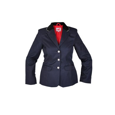Red Horse Rijjas Dames Concours Blauw 44