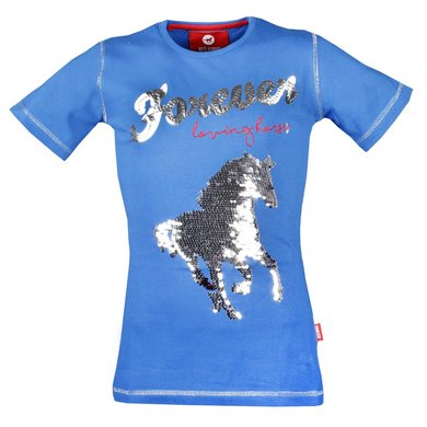 Horka T-shirt Caliber Nivea 140