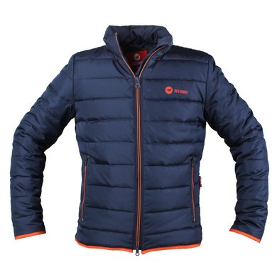 Red Horse Jas Brentwood Blauw 140