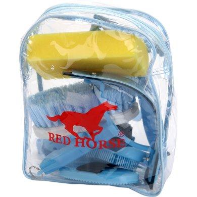 Red Horse Grooming Kit Celestial
